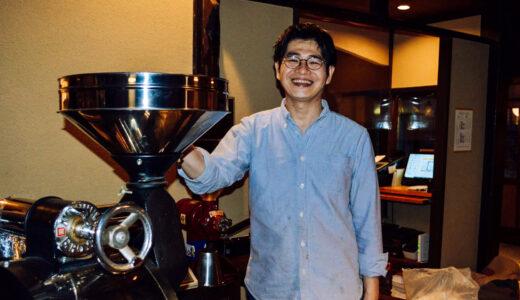 古き良き喫茶文化を継承したい。京都の人気喫茶店・市川屋珈琲が紡ぐ想い