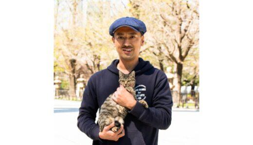 ペット共生型の障がい者グループホームから、人と動物が幸せに生きられる世界を。